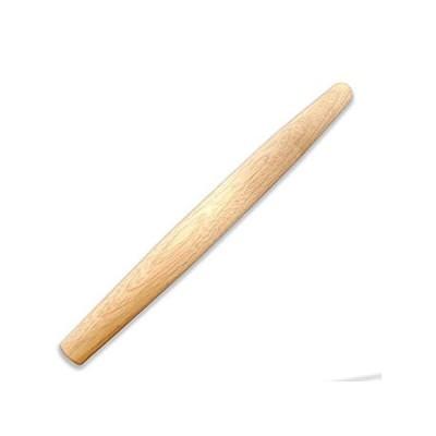フレンチロールスティック (16インチ) - キッチンペストリー ピザ生地 パイ クラスト ツール 滑らかデザイン 便利で実用的好評販売中
