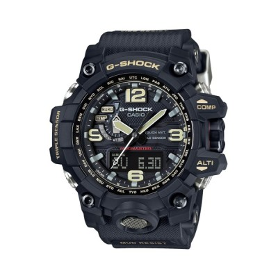 腕時計 MASTER OF G MUDMASTER(マッドマスター) / GWG-1000-1AJF / Gショック
