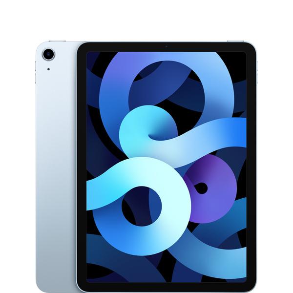 10.9 吋 iPad Air Wi-Fi 機型 64GB - 天藍色 - Apple - MYFQ2TA/A