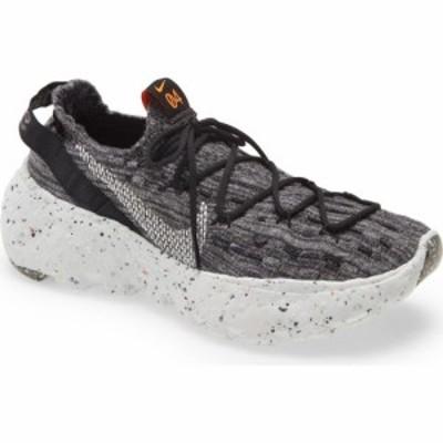 ナイキ NIKE メンズ スニーカー シューズ・靴 Space Hippie 04 Sneaker Iron Grey/Phtn Dst Blk