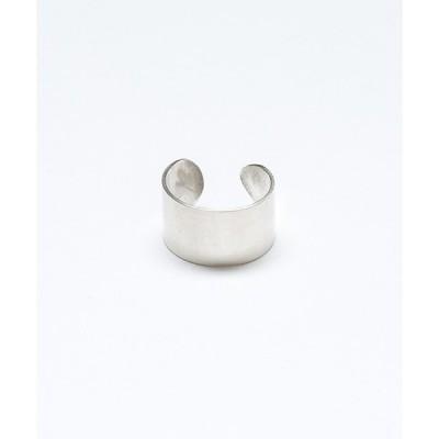 指輪 【20/80】トゥエンティーエイティー/ STERLING SILVER ID RING 13mm width