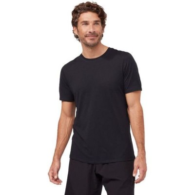 マンデュラ メンズ Tシャツ トップス Refined 2.0 T-Shirt