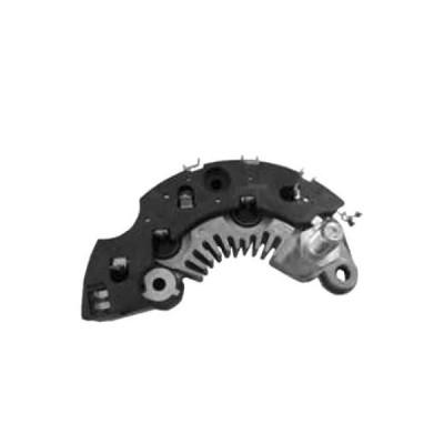 AL オルタネーター ジェネレーター 整流器 ブリッジ 適用: DR4200/DR4200HD 10475758 10492837 1047578 31-120 31-133 31-133-1 1ピース AL-JJ-1076