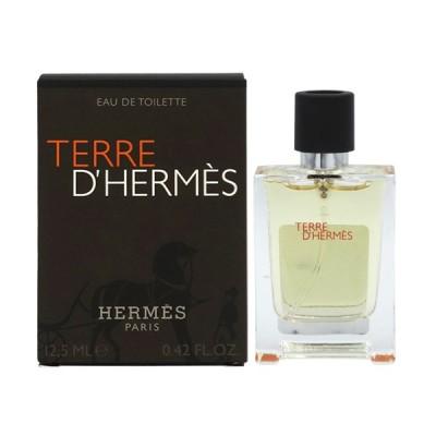エルメス HERMES テール ドゥ エルメス EDT SP 12.5ml TERRE D'HERMES 【パッケージ混合】 【香水 メンズ】