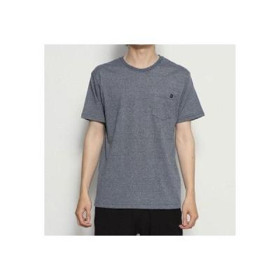 クイックシルバー QUIKSILVER メンズ 半袖Tシャツ QP PLAIN PACK ST QST191059