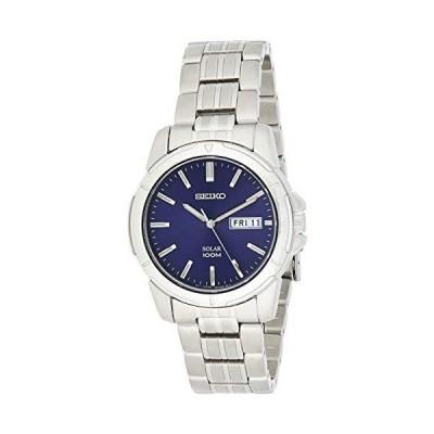 SEIKO (セイコー) 腕時計 SOLAR ソーラー SNE501P1 メンズ[並行輸入品]