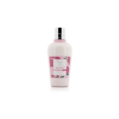 ロクシタン ピオニー (Pivoine) フローラビューティーミルク 250ml
