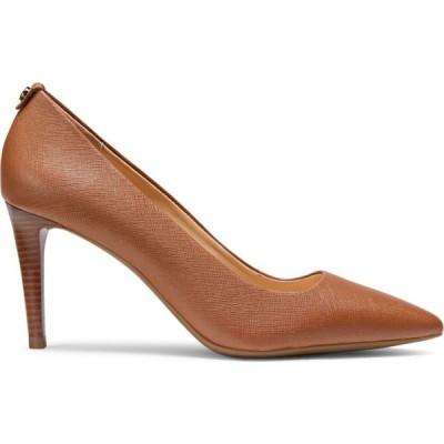 マイケル コース MICHAEL Michael Kors レディース パンプス シューズ・靴 Dorothy Flex Leather Pumps ブラウン