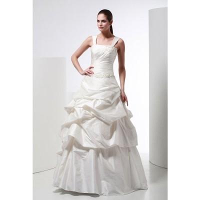 DA8143 _0-X ウェディングドレス  ウエディングドレス  マタニティー対応 ウェディングドレス ウエディングドレス ウェディングドレス