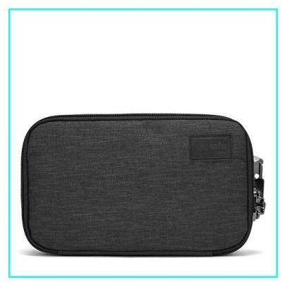Pacsafe RFIDsafe トラベルケース カーボンフリーサイズ