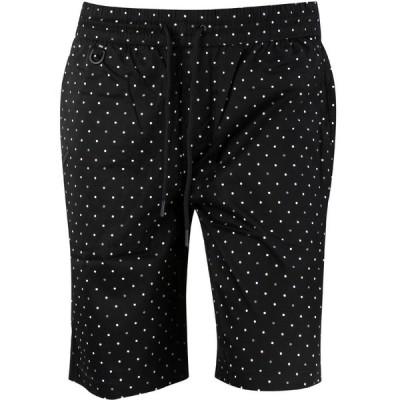 パブリッシュ Publish メンズ ショートパンツ ボトムス・パンツ Simon 3M Shorts black/3m