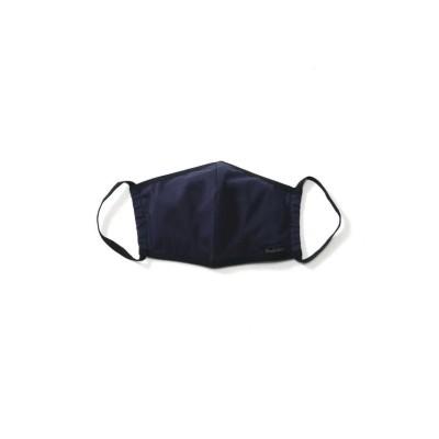 【トルネードマート】 TORNADO MART∴冷感抗菌ハイブリッドマスク メンズ ネイビー F TORNADO MART