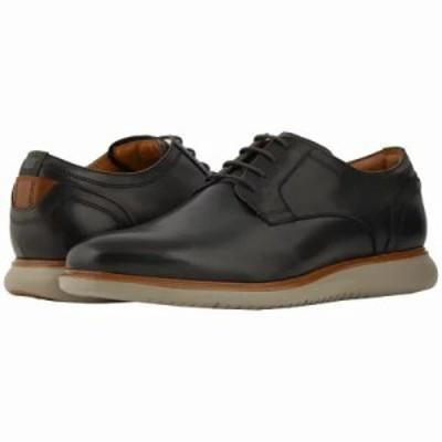 フローシャイム 革靴・ビジネスシューズ Fuel Plain Toe Oxford Grey/Grey Sole