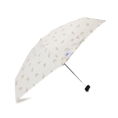 SHOO・LA・RUE/DRESKIP(シューラルー/ドレスキップ) Wpc. キャッツミニ 折りたたみ傘