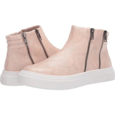 マチス Matisse レディース スニーカー シューズ・靴 Dawson Pink Synthetic