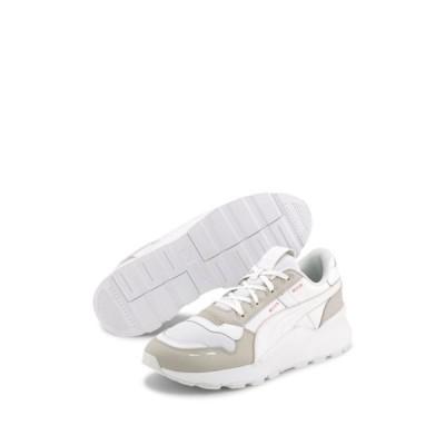 プーマ メンズ スニーカー シューズ RS 2.0 Base Sneaker GREY