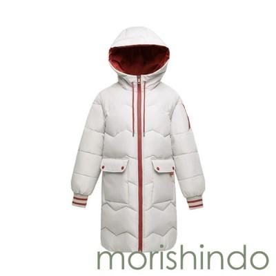 レディース 中綿コート 冬服 ロング丈 フード付き 厚手 防寒 防風 暖かい ダウンジャケット ダウンコート 大きいサイズ 修身 もこもこ