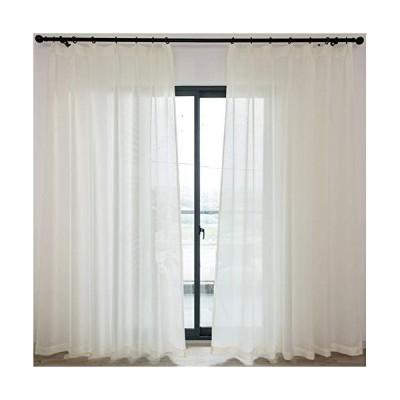 レースカーテン UVカット 遮像 目隠し 透けない ミラーレースカーテン 遮熱ミラーカーテン 細織生地 仕切り お?
