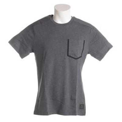 Tシャツ メンズ Training Supply Move 半袖Tシャツ EBM50-CF3725