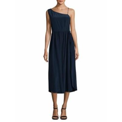 ジルスチュアート レディース ワンピース Pauline Drawstring One Shoulder Dress