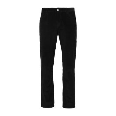 MICHAEL KORS MENS パンツ ブラック 30W-34L コットン 98% / ポリウレタン 2% パンツ