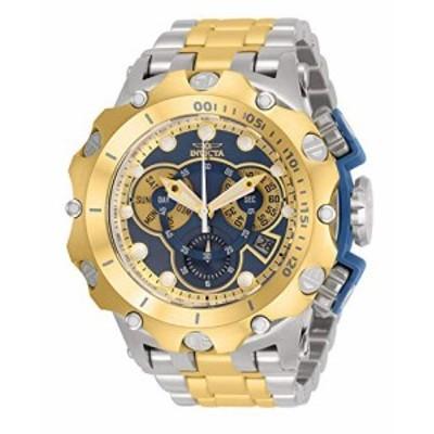Invicta Mens Venom 51mm Quartz Chronograph Stainless Steel Bracelet Watch 32763