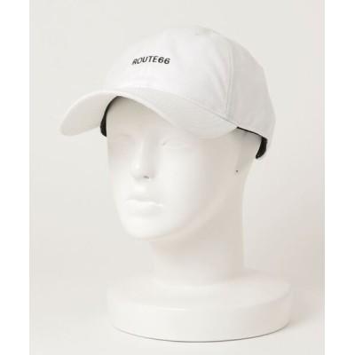 chumchum / ROUTE66/ローキャップ WOMEN 帽子 > キャップ