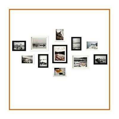 ウォールデコレーション Yxsd Photo Wall Decoration Living Room Photo Frame Wall, Bedroom Photo Wall Hanging Album Set - 145x76cm