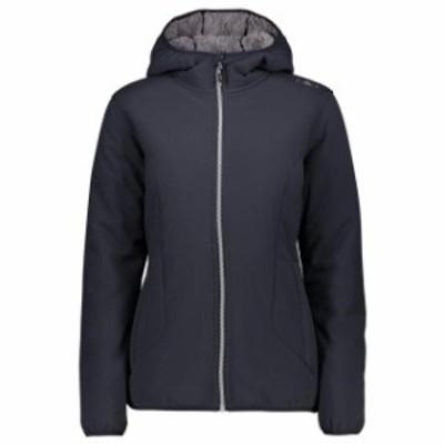 cmp シーエムピー アウトドア 女性用ウェア ジャケット cmp fix-hood-jacket