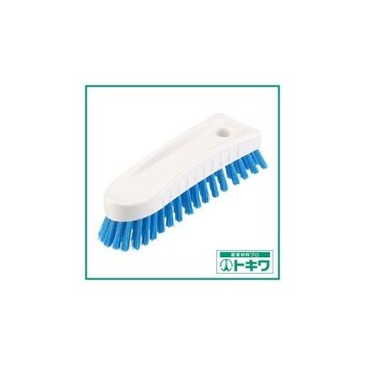 コンドル HGハンドブラシS(ソフトタイプ) 青 ( CL612-000X-MB-BL ) 山崎産業(株)