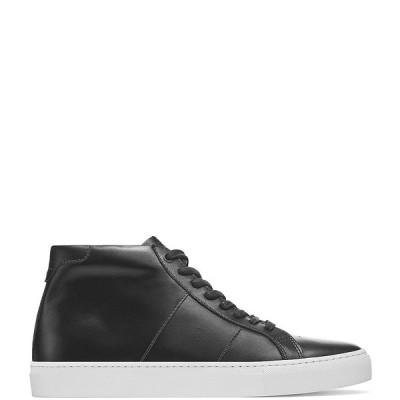 グレーツ メンズ スニーカー シューズ Men's Royale High Sneaker Nero