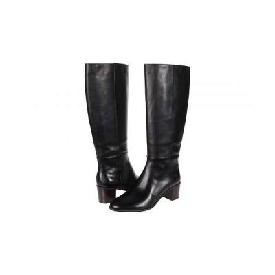 Madewell レディース 女性用 シューズ 靴 ブーツ ミッドカフ Geneva Tall Boot - True Black