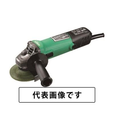 HiKOKI 電気ディスクグラインダ 低速トルク形 100mm [PDH100N] PDH100N            販売単位:1 送料無料