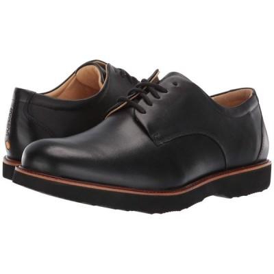 サムエル ハバード Samuel Hubbard メンズ 革靴・ビジネスシューズ シューズ・靴 Founder Black