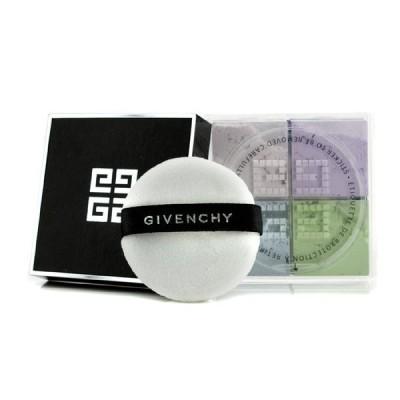 ジバンシィ パウダーファンデーション Givenchy プリズム リーブル (ルースパウダー4色セット) #1 パステル シフォン 4x3g
