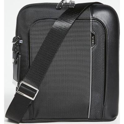 (取寄)トゥミ アライブ オルテン クロスボディ バッグ Tumi Arrive' Olten Crossbody Bag Black
