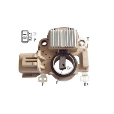 AL オルタネーター 電圧 レギュレーター 適用: マツダ M345 06-034 1ピース AL-JJ-0707