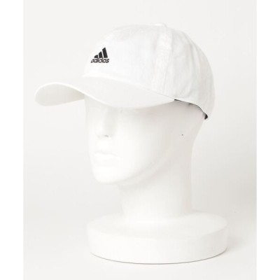 帽子 キャップ adidas/アディダス オーガニックコットンキャップ