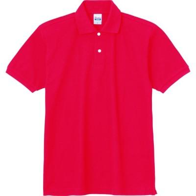 ポロシャツ 半袖ポロシャツ メンズ レディース テレワーク 在宅勤務 仕事 ビジネス ビッグサイズ 男 女 鹿の子 大きい 綿 介護 作業 制服 速乾