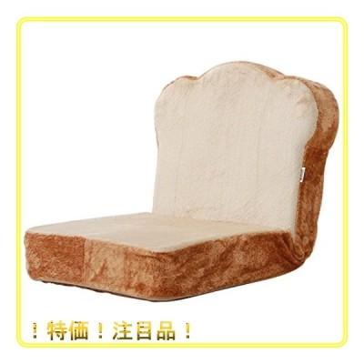 セルタン 日本製 低反発 トースト 座椅子 ノーマルタイプ リクライニング PN1a-14段-522BE/516BR
