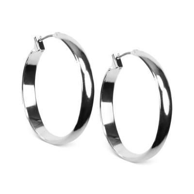 アンクライン レディース ピアス・イヤリング アクセサリー 1 1/4 Click-It Hoop Earrings