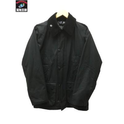 Barbour BEDALE オイルドジャケット (30) ブラック[▼]