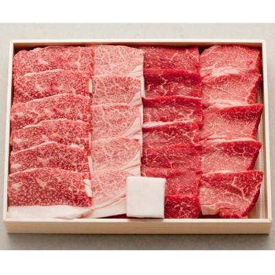 松阪牛 もも・うで焼肉用400g お取り寄せ お土産 ギフト プレゼント 特産品 名物商品 母の日 おすすめ