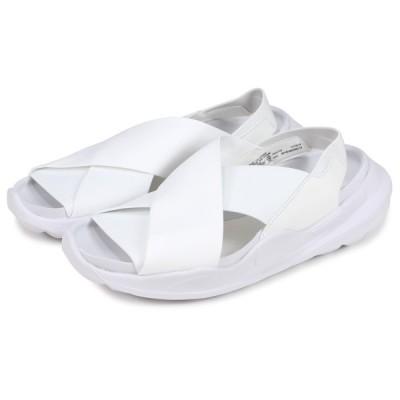 NIKE ナイキ プラクティスク サンダル スポーツサンダル メンズ レディース 厚底 WMNS PRAKTISK ホワイト 白 AO2722-100