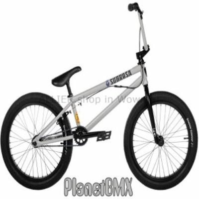 "BMX 2019 Subrosa BMX SALVADOR PARK 20 ""バイクBATTLESHIP GREYフィットカルトバ"