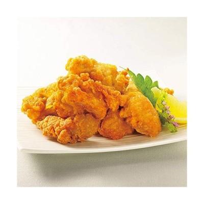 ニチレイ 若鶏唐揚げ 1kg【冷凍】
