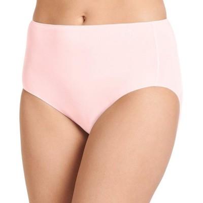 ジョッキー Jockey レディース ショーツのみ インナー・下着 No Panty Line Promise Hip Brief Frosty Pink