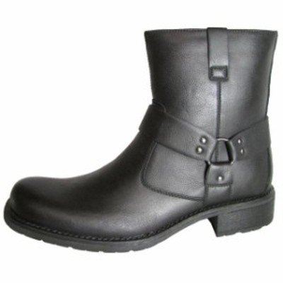 Kenneth Cole ケネスコール シューズ ブーツ Kenneth Cole Unlisted Mens Cop-per Coin Harness Boots