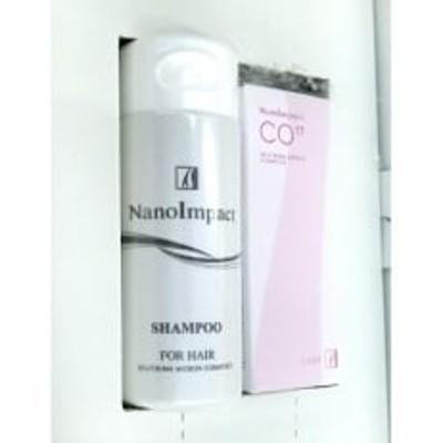 【育毛集中2点セット】薬用シャンプー・育毛剤のセット(女性用)
