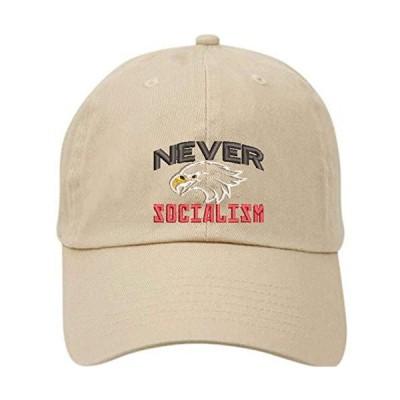 Sew Very Southern HAT メンズ US サイズ: Adjustable カラー: ベージュ